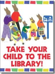 takeyourchildtothelibrary