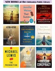 new books june 2021